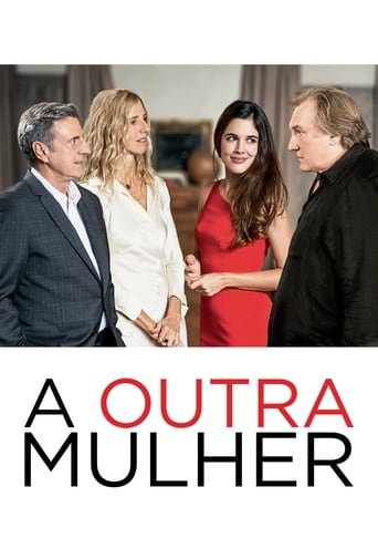 A Outra Mulher - Poster