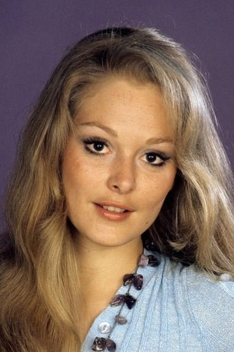 Jenny Hanley alias The Irish Girl