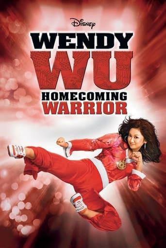 Wendy Wu: Homecoming Warrior image