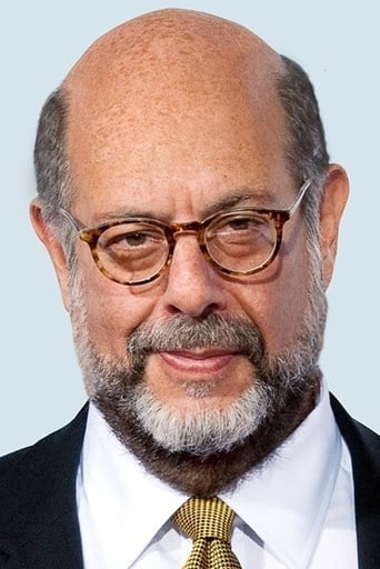 Image of Fred Melamed