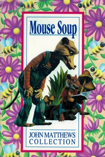Poster of Mouse Soup