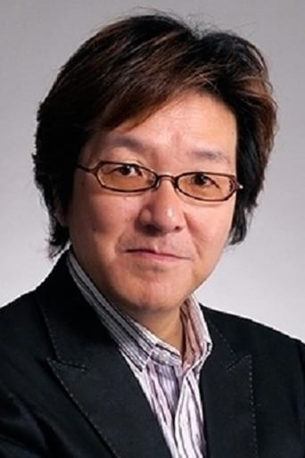 Image of Yutaka Aoyama