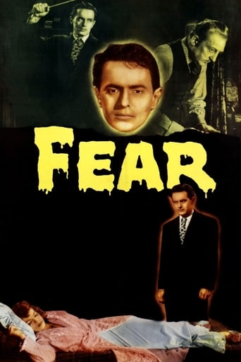 Poster of Fear