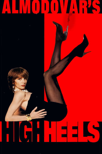 Poster High Heels