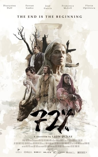 Poster of 72%
