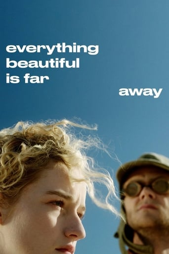 Poster of Everything Beautiful Is Far Away