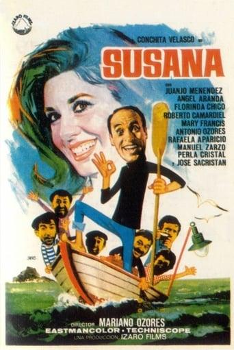 Watch Susana full movie online 1337x