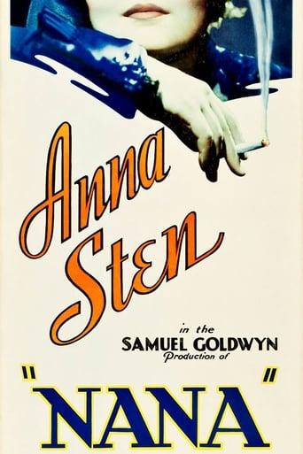 Nana Movie Poster