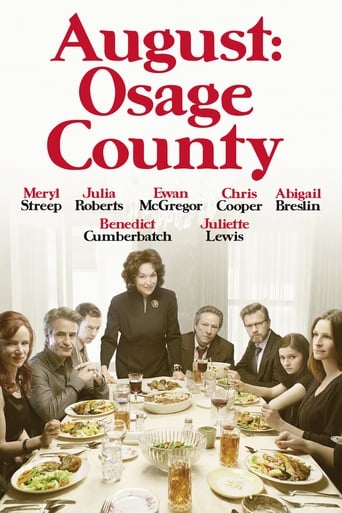 'August: Osage County (2013)