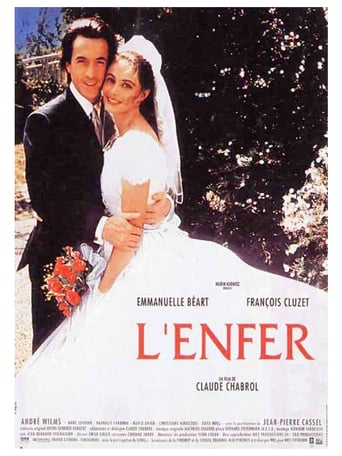 Poster of L'Enfer