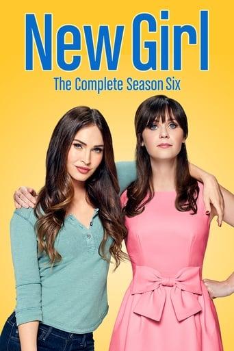 Naujokė / New Girl (2016) 6 Sezonas