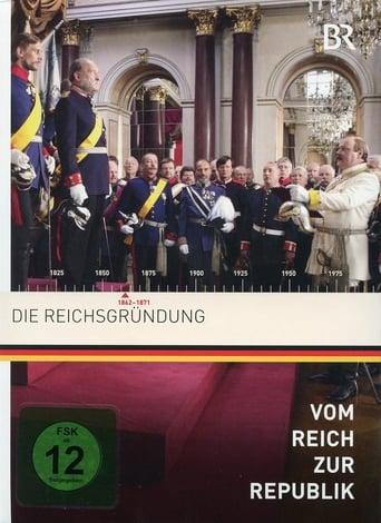 Poster of Die Reichsgründung