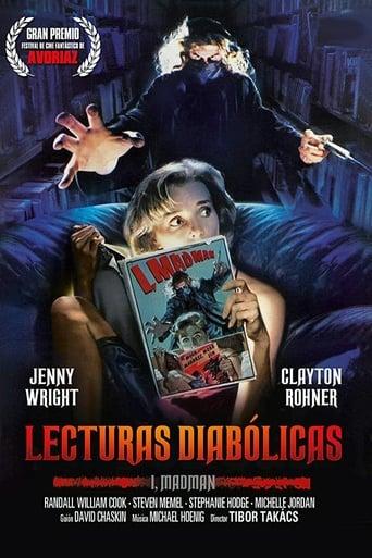 Poster of Lecturas diabólicas