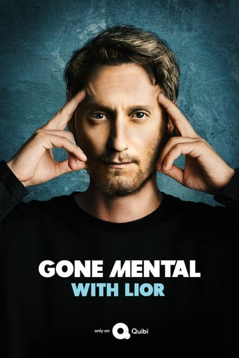 Download and Watch Gone Mental with Lior