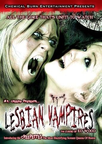 Barely Legal Lesbian Vampires