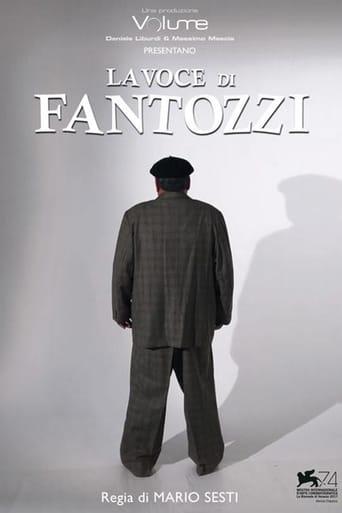 Poster of La voce di Fantozzi