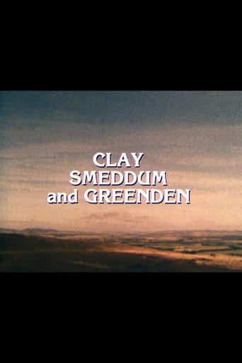 Poster of Clay, Smeddum and Greenden