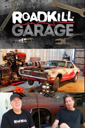 Watch Roadkill Garage 2016 full online free