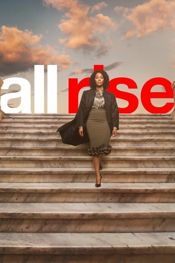 All Rise 2ª Temporada Torrent (2020) Dual Áudio / Legendado WEB-DL 720p | 1080p – Download