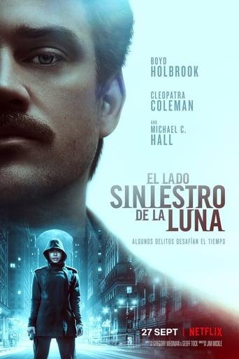 Poster of El lado siniestro de la Luna
