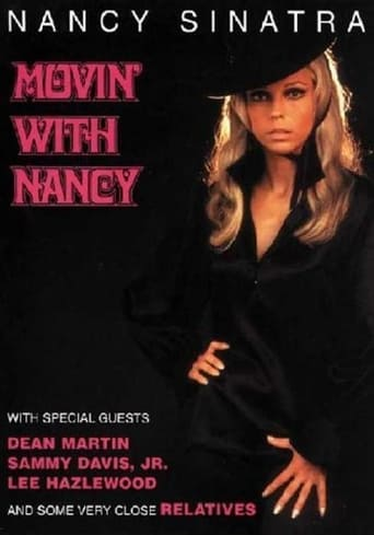 Poster of Movin' with Nancy