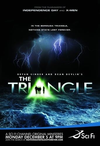 Watch The Triangle Free Online Solarmovies