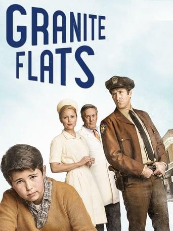 Poster of Granite Flats