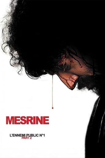 mesrine part 2 public enemy 1 2008