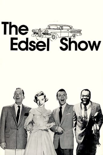 Capitulos de: The Edsel Show