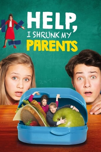 Watch Help, I Shrunk My Parents Online Free in HD