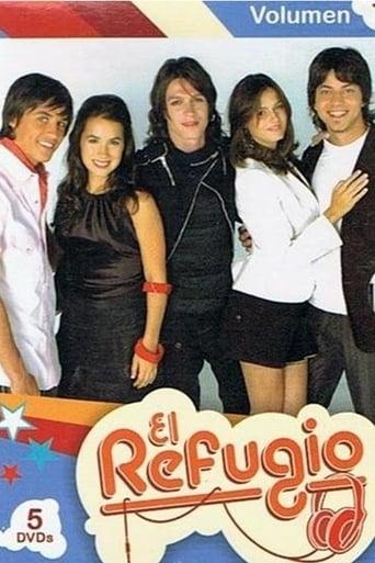 Poster of El Refugio (de los Sueños)