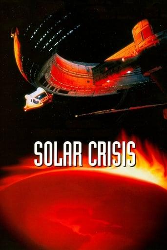Poster of Solar Expedíció