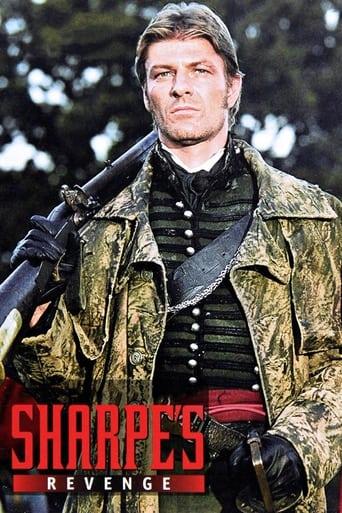 Poster of Sharpe's Revenge