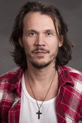 Image of Rikard Svensson