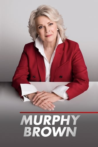 Capitulos de: Murphy Brown