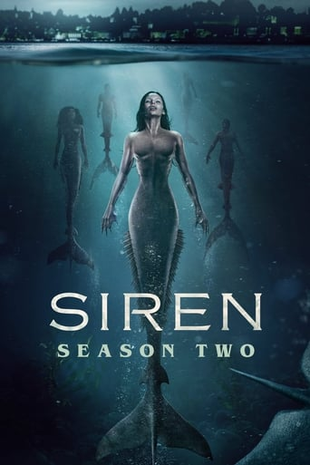 Siren 2ª Temporada (2019) Torrent WEB-DL 720p | 1080p Dual Áudio 5.1 / Dublado Download