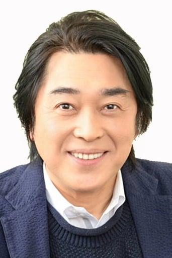 Image of Masashi Ebara