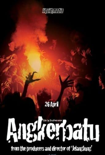 Poster of Angkerbatu