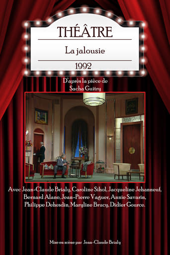 Watch La jalousie Online Free Putlocker
