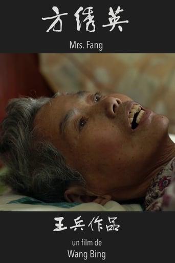 Mrs. Fang