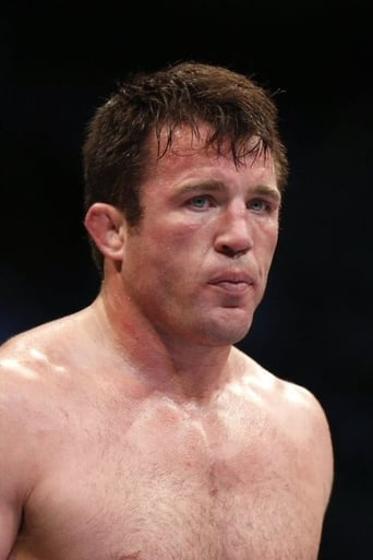Image of Chael Sonnen
