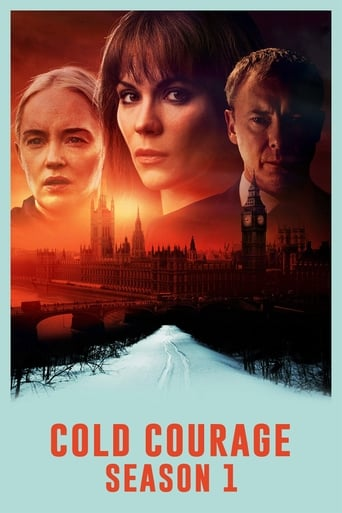 Poster of Cold Courage