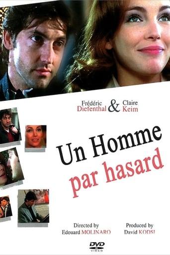 Poster of Un homme par hasard