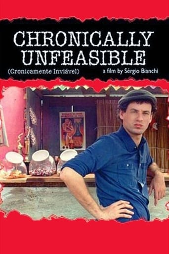 Chronically Unfeasible Movie free download HD 720p