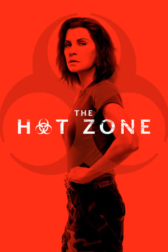 Poster of The Hot Zone