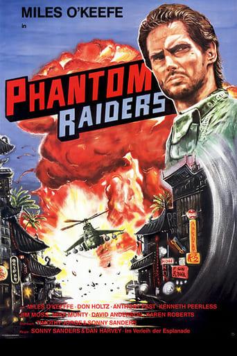 Phantom Raiders Movie Poster