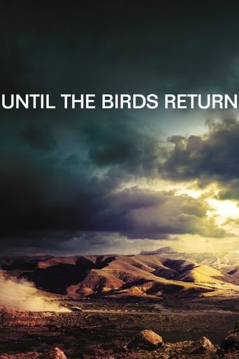 Poster of Until The Birds Return