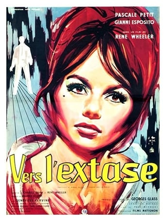 Poster of Vers l'extase