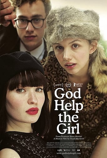 Assistir God Help the Girl online