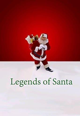 Legends of Santa Movie Poster